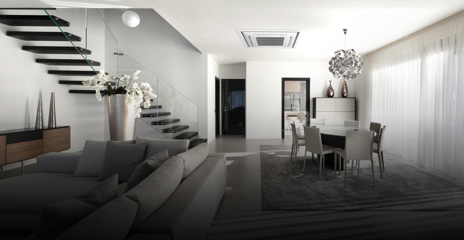 Vrf Multi V Indoor Units Lg Ae Business