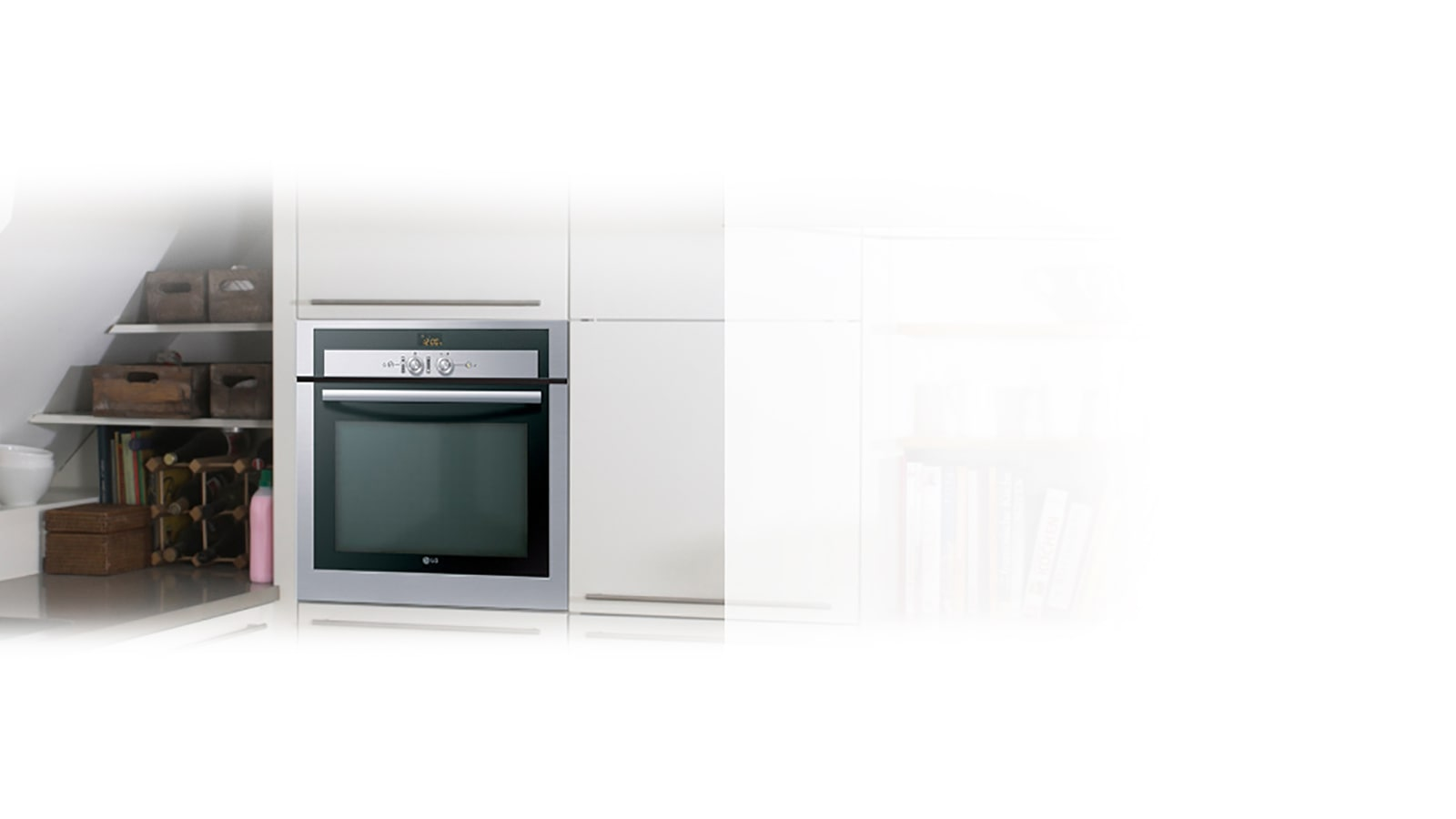 60 cm Electric Oven