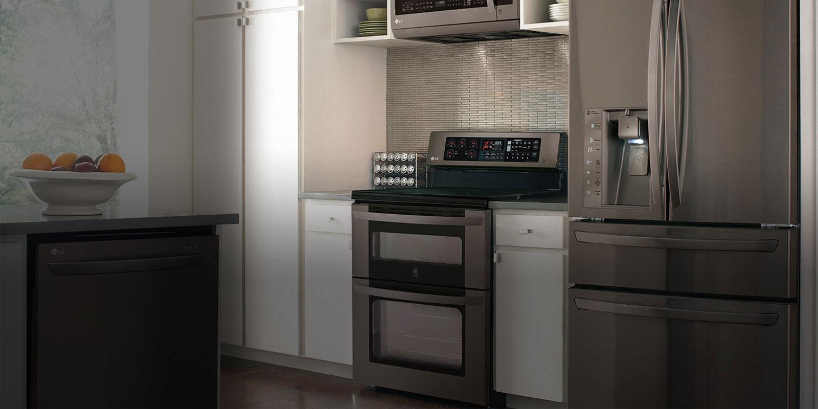 Lg Microwave Ovens