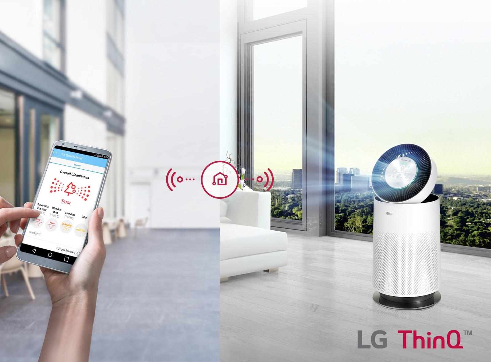LG ThinQ™ 3