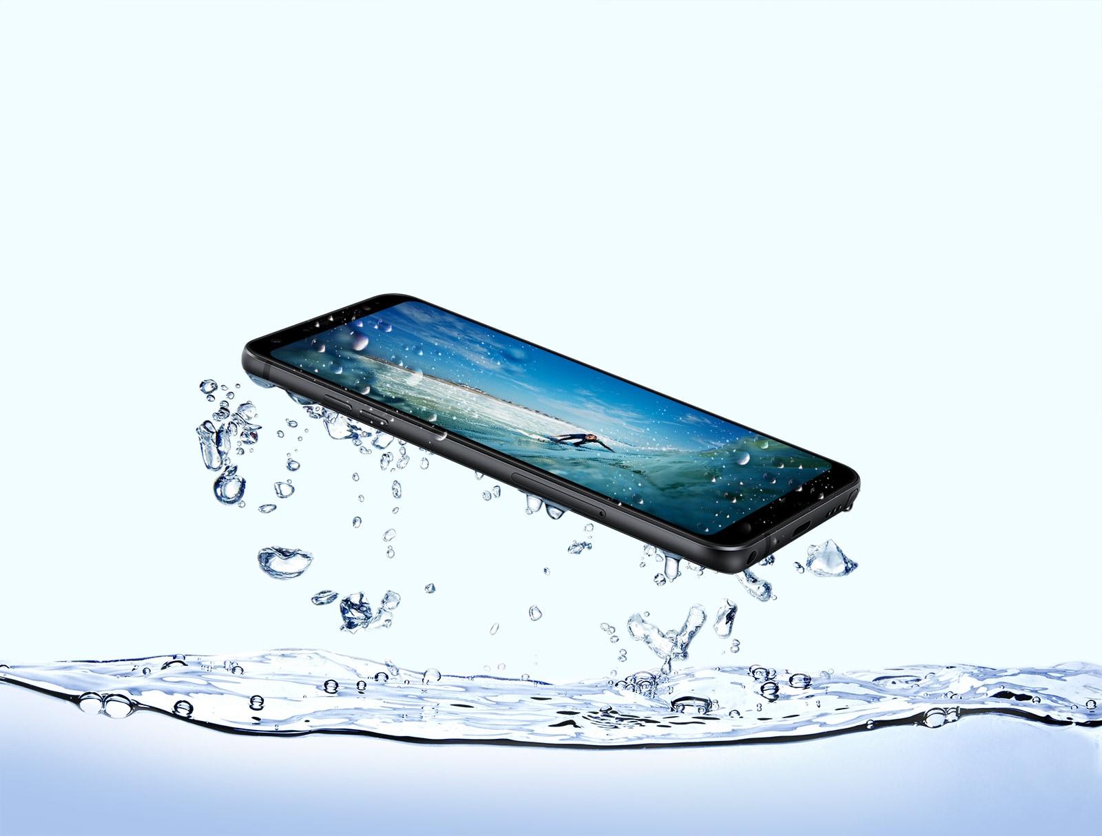 buy popular 855df 4591e LG Q Stylus Plus | LG UAE