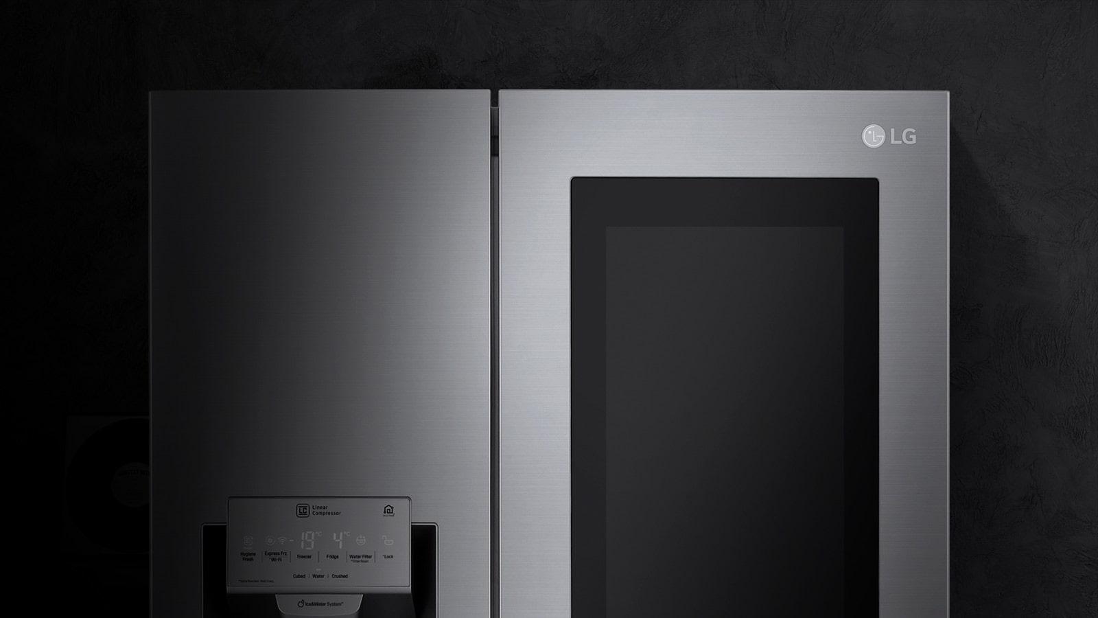 InstaView Door-in-Door™/ae/images/RF/features/GR-X257CSAV_InstaView-DID_120917_D_close-new.jpg