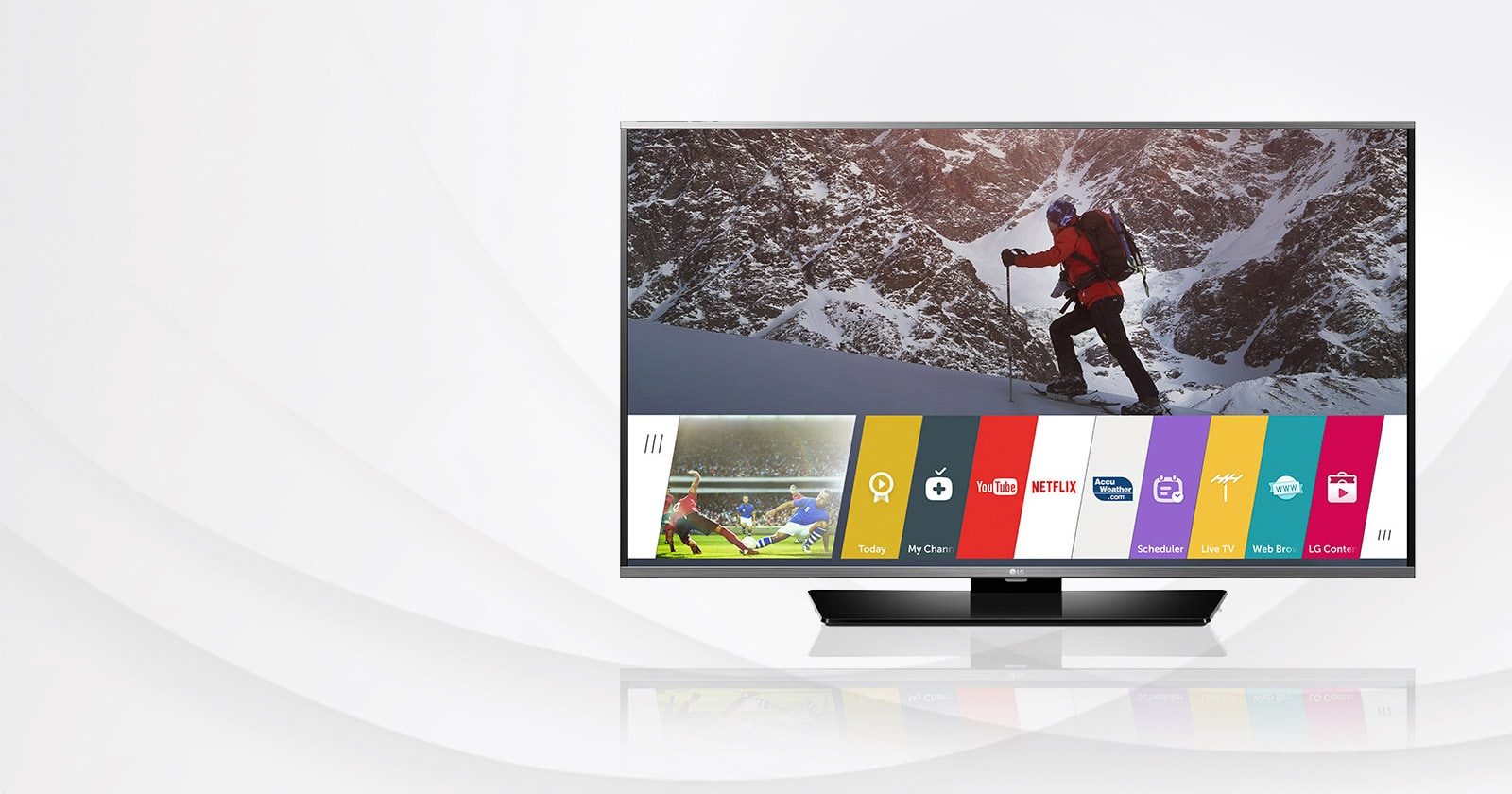 how to delete videos on lg smart tv