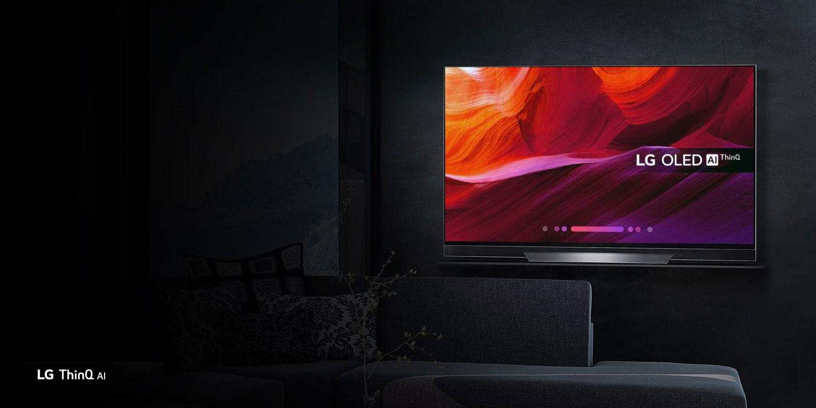 LG: SmartPhones, TVs & Entertainment, Home Appliances | LG UAE