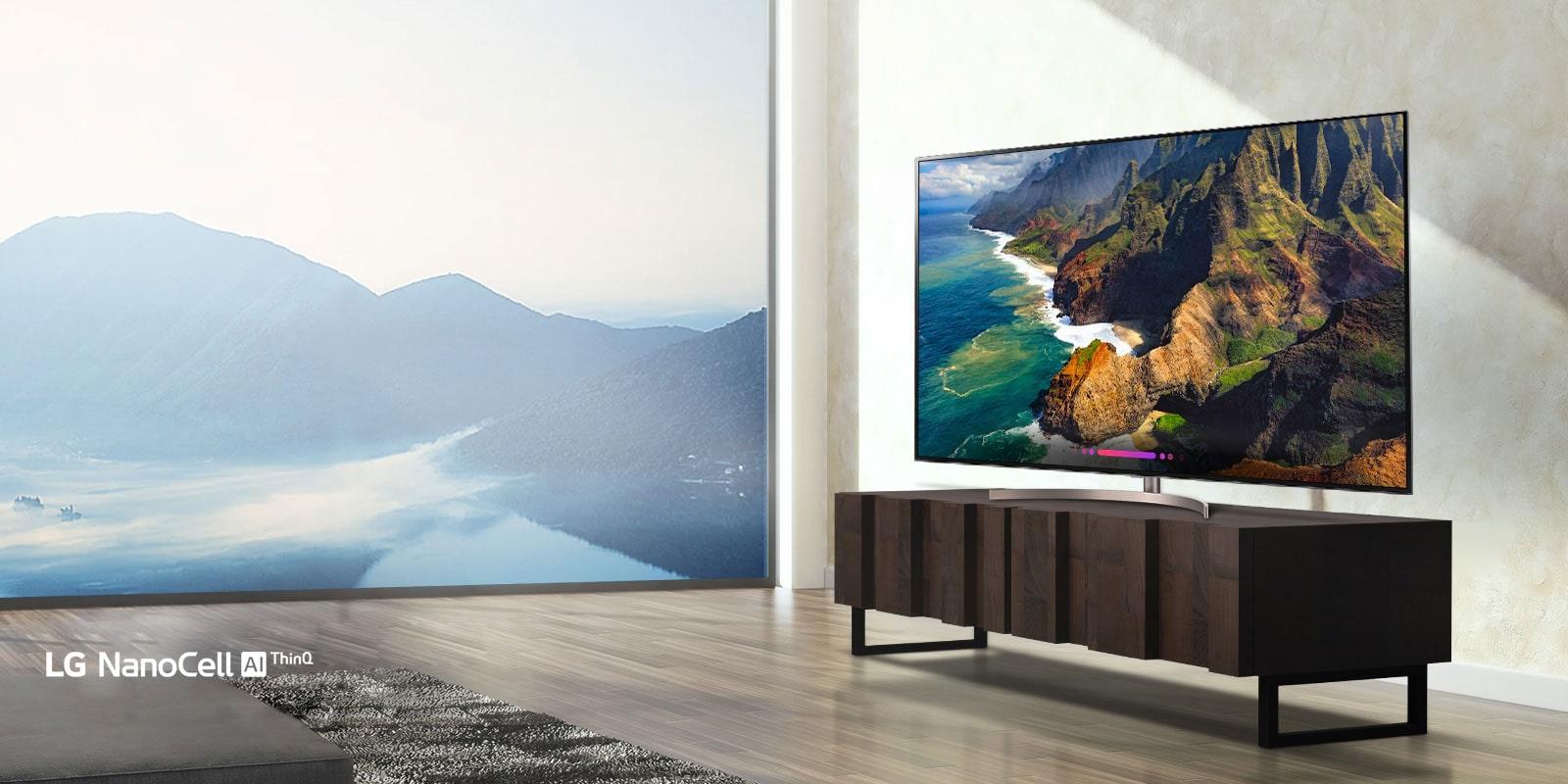 LG Televisions: Discover our Best OLED TVs & 4K Smart TVs   LG UAE