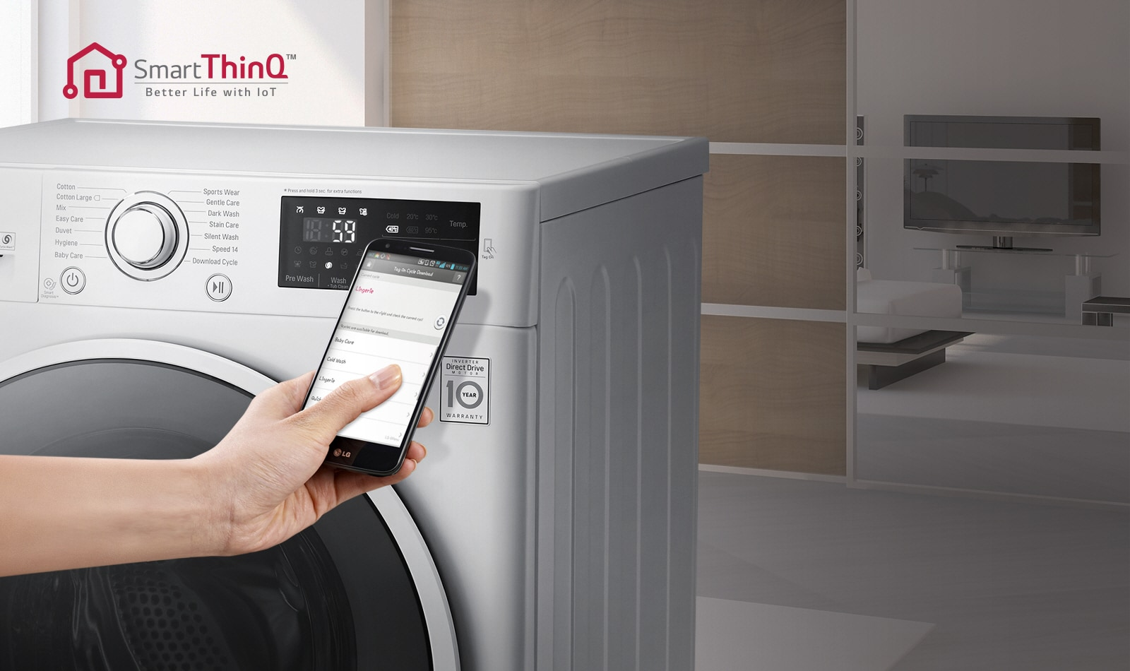 Smart Convenience with NFC3