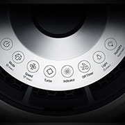 LG Air Purifiers AM50GYWN2 thumbnail 2