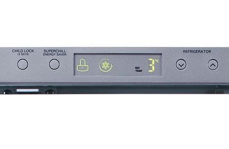 لوحة التحكم E-MICOM