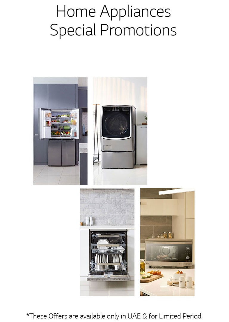 Side By Side Refrigerators Multi Door With Smart Thinq Lg Uae