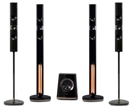 Lg Home Theatre Systems Bh9630tw 1