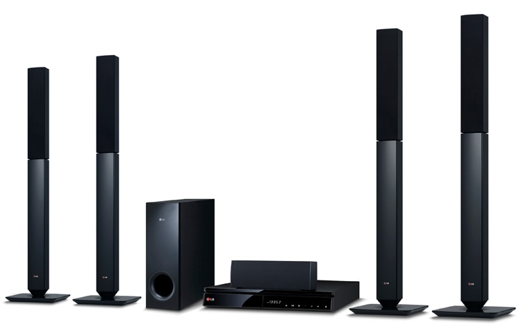 LG Home Theatre Systems DH6530T thumbnail 1