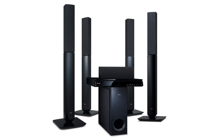 LG Home Theatre Systems DH6530T thumbnail 2