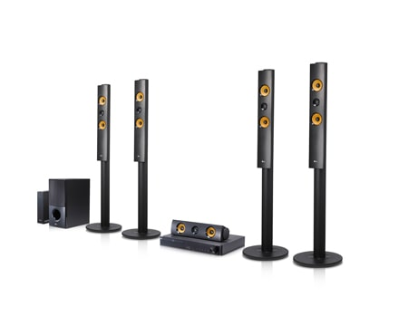 home theater wireless. lhb755w home theater wireless i
