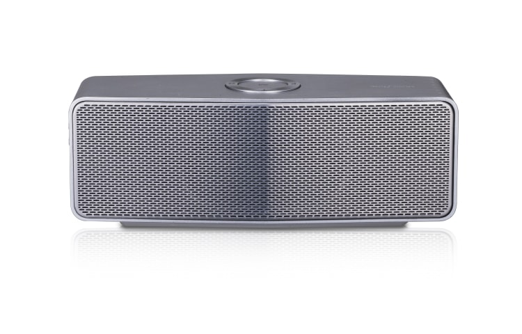 LG Portable Speakers NP8350 thumbnail 4