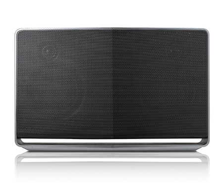 LG Portable Speakers NP8540 1
