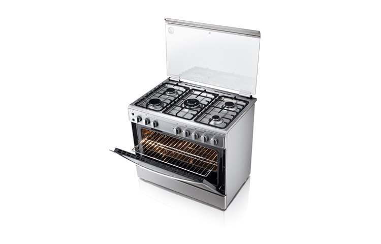 LG Cooking Appliances LF98V00S thumbnail 1