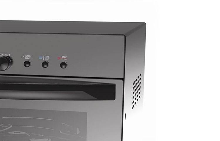Lg Ma3884n 38l Solardom Microwave Oven Lg Uae