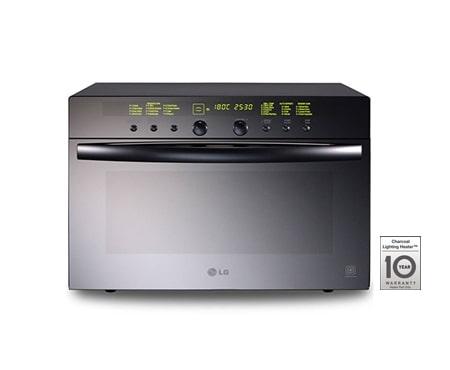 Lg Ma3884nar 38l Solardom Microwave Oven Lg Uae