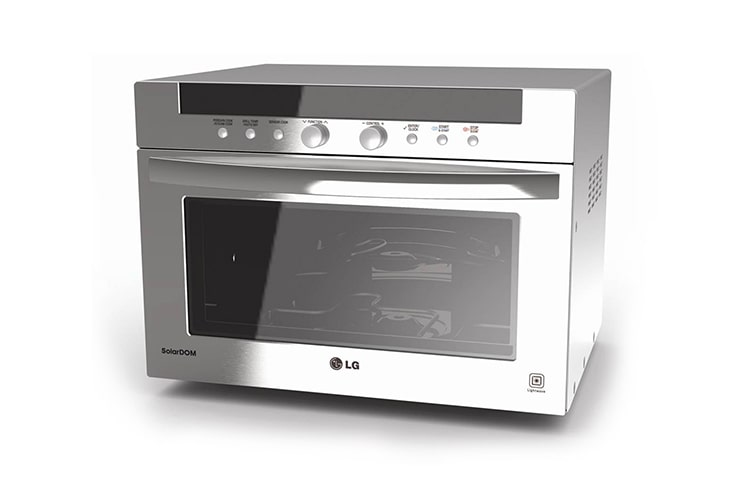 LG Cooking Appliances MA3884VC thumbnail 2