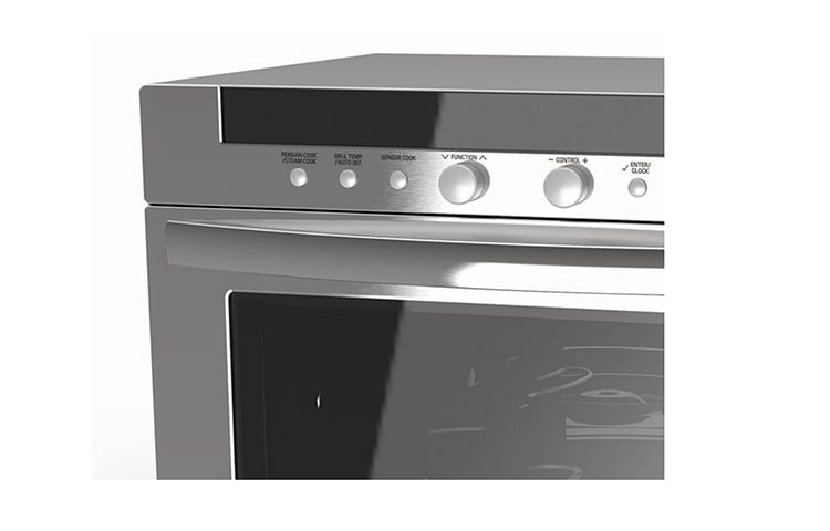 LG Cooking Appliances MA3884VC thumbnail +2