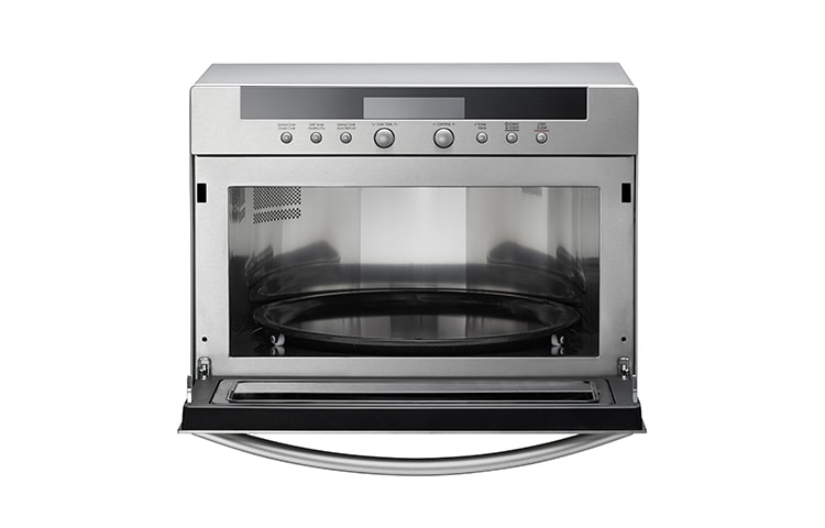 LG Cooking Appliances MA3884VC thumbnail 3