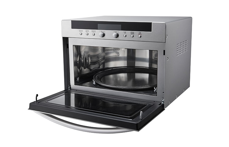 LG Cooking Appliances MA3884VC thumbnail 4
