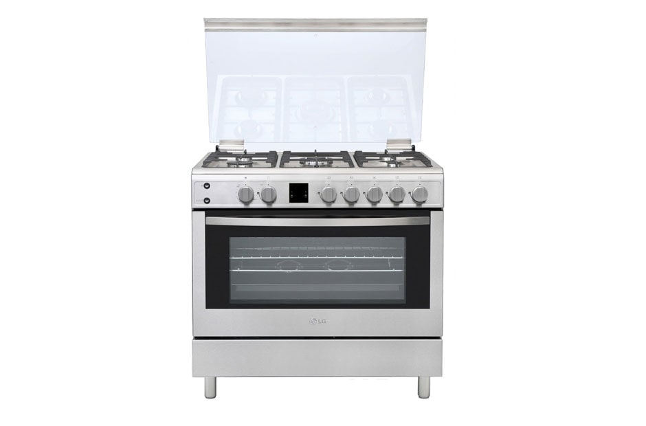 LG Cooking Appliances LF98V05S 1