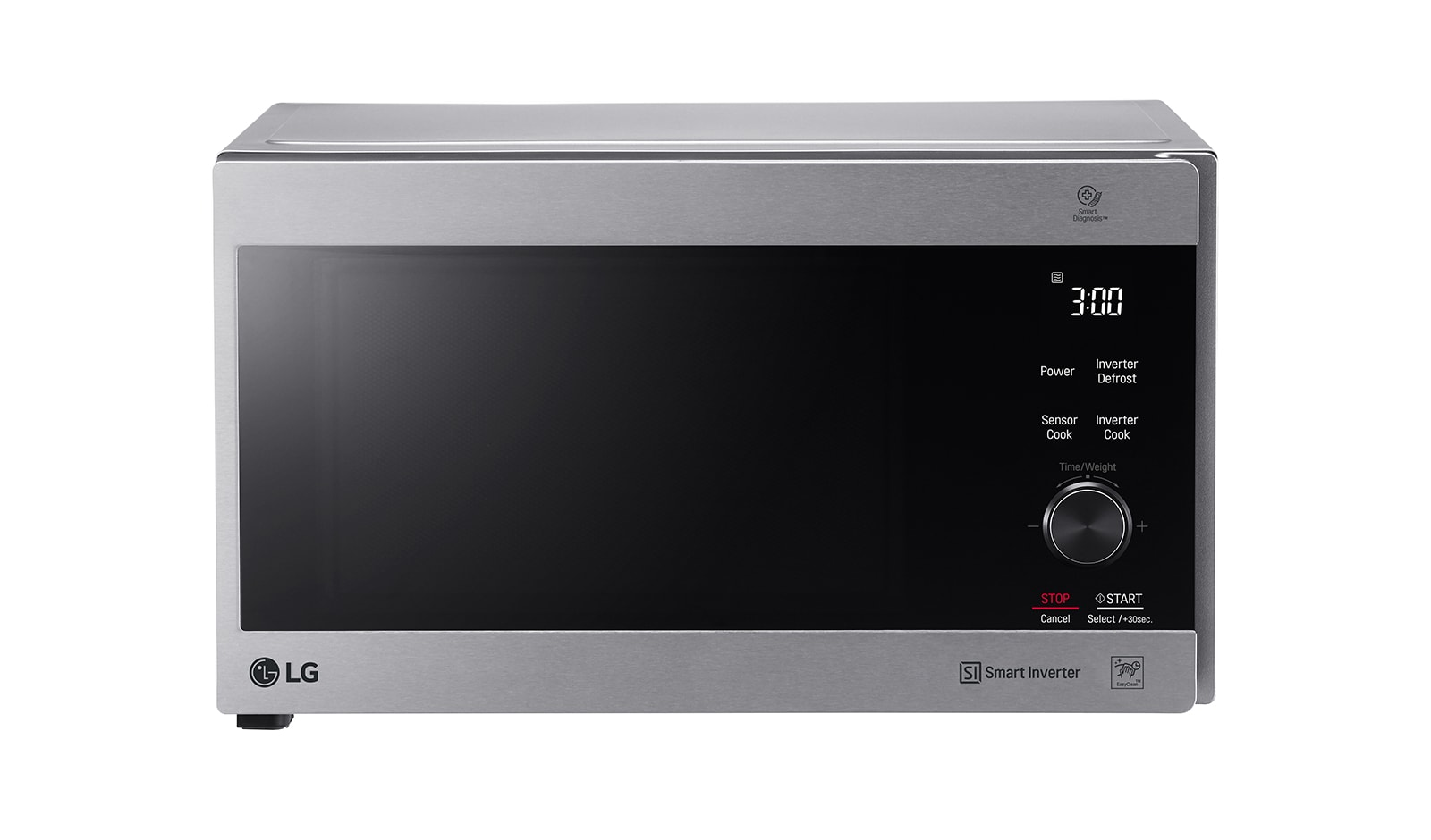 Lg Microwave Oven Grill Neo Chef