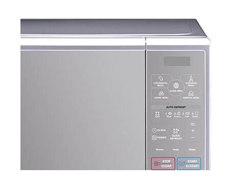 LG Cooking Appliances MH8040SM thumbnail 3