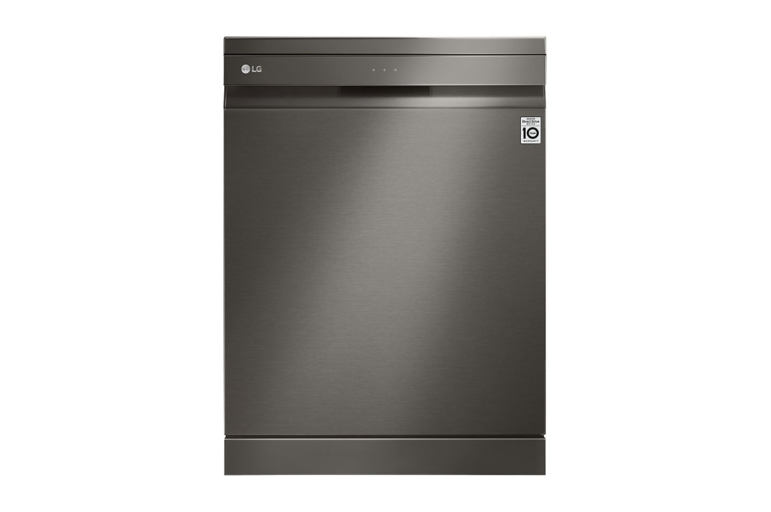 Lg Quadwash Steam Dishwasher Uae