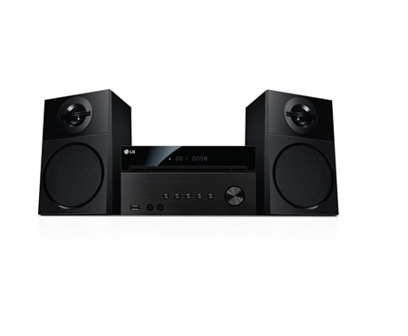 LG Home Theatre Systems DM2520 1
