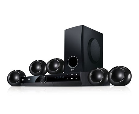 Lg ht306su home theater system audio lg electronics for E home products