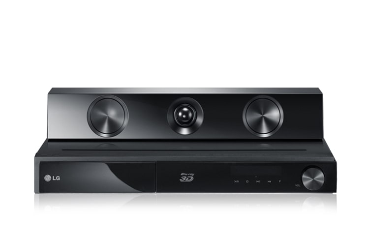 LG Home Theatre Systems HX906TX thumbnail 2