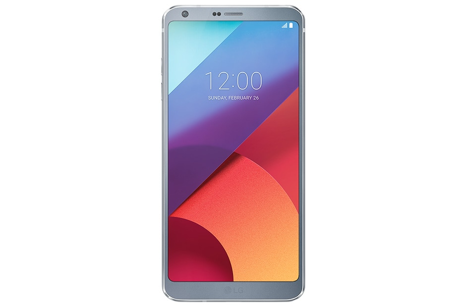Mobile Phones LG G6 1
