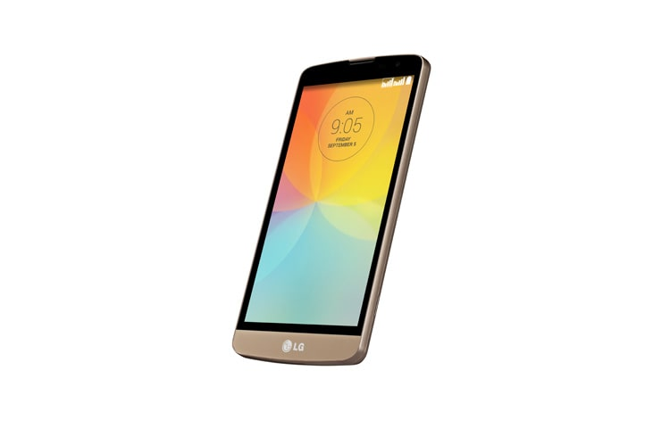 Mobile Phones LG L Bello thumbnail 4