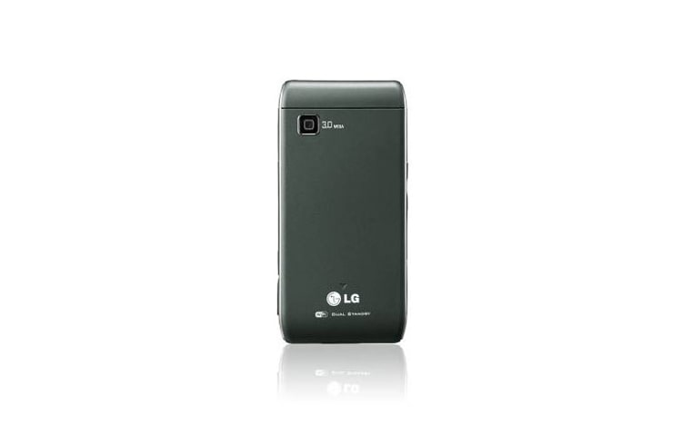 "LG Mobile Phones 3"" Full touch screen, Dual sim with Quad band and WiFi Connectivity thumbnail 5"