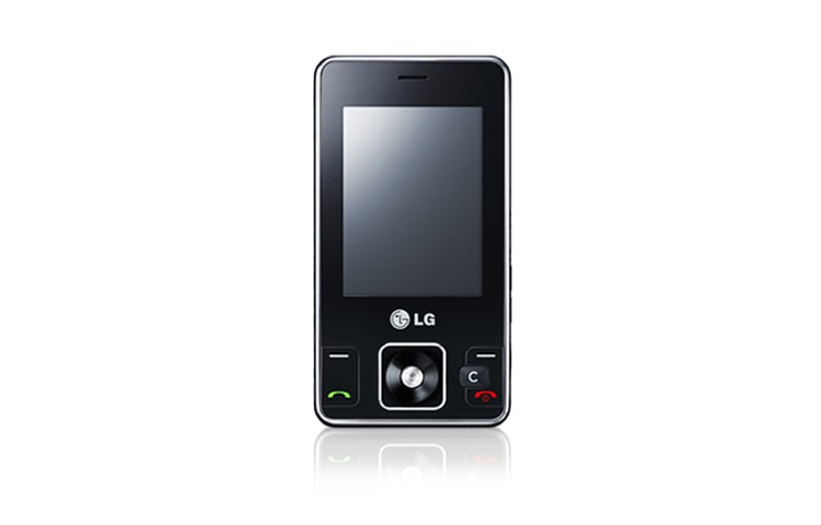 LG Mobile Phones Enhanced camera function, full TV-out, Muvee studio thumbnail 1