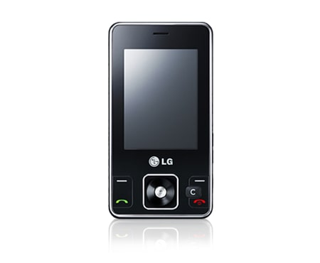 LG Mobile Phones Enhanced camera function, full TV-out, Muvee studio 1