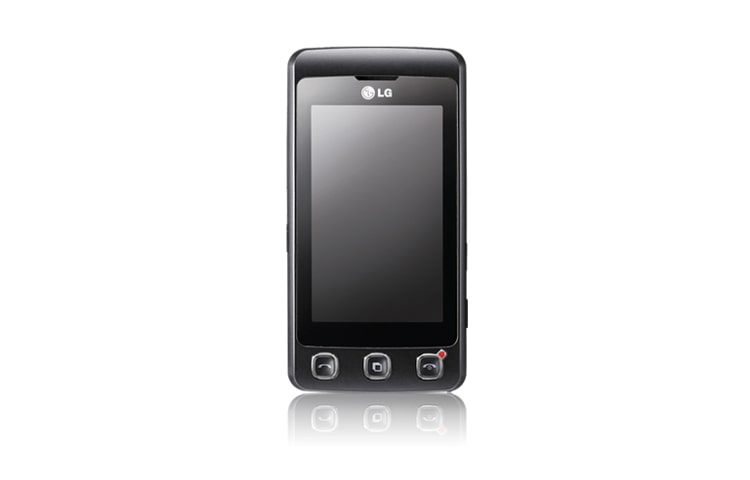 "LG Mobile Phones 3"" Full Touch Screen, Vivid&Intuitive UI, Handwriting&Editiing thumbnail 1"