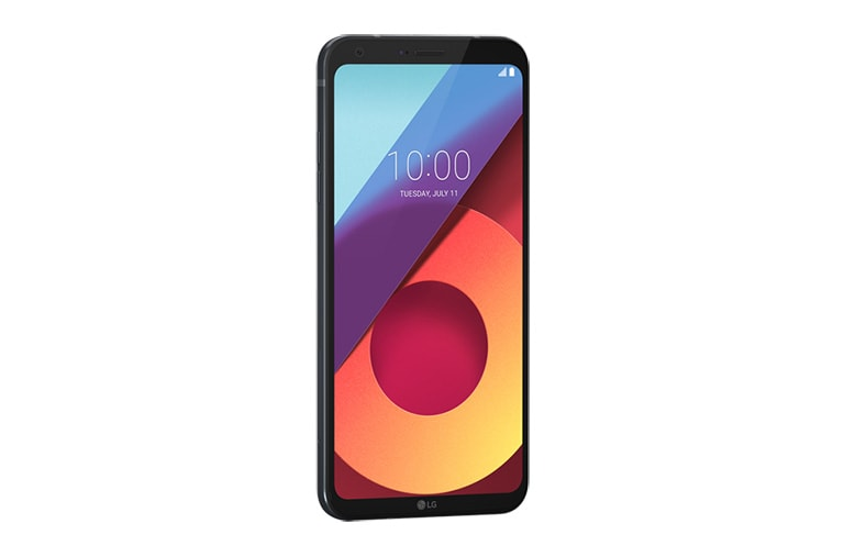 Mobile Phones LG Q6+ thumbnail +5