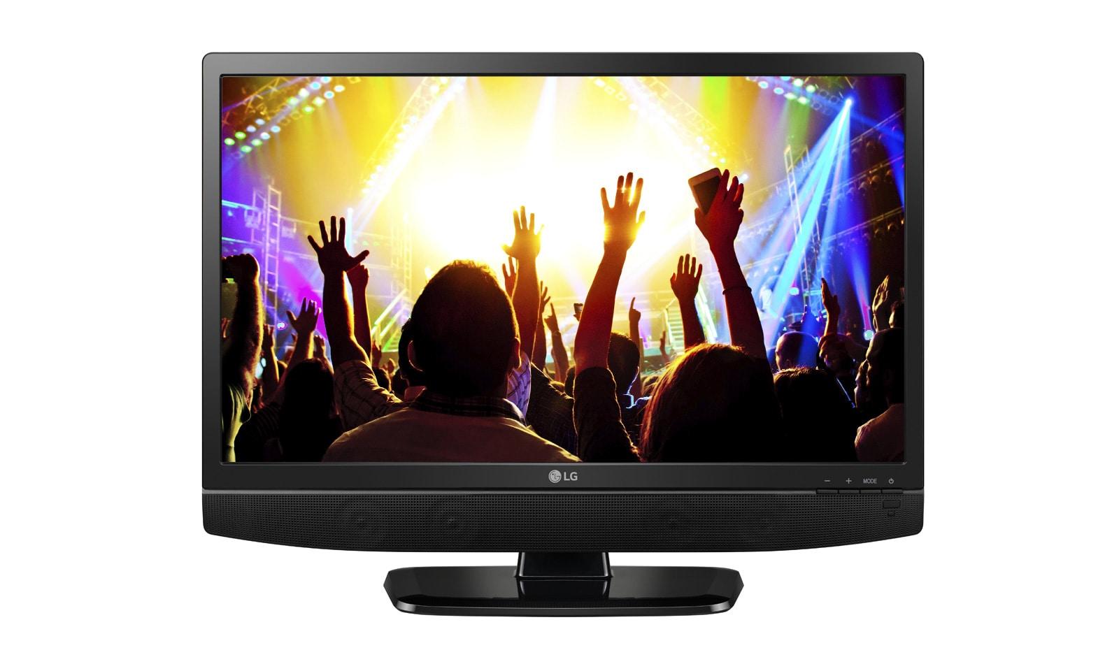 LG 24 Class HD TV Monitor (23 5 Diagonal) | LG UAE