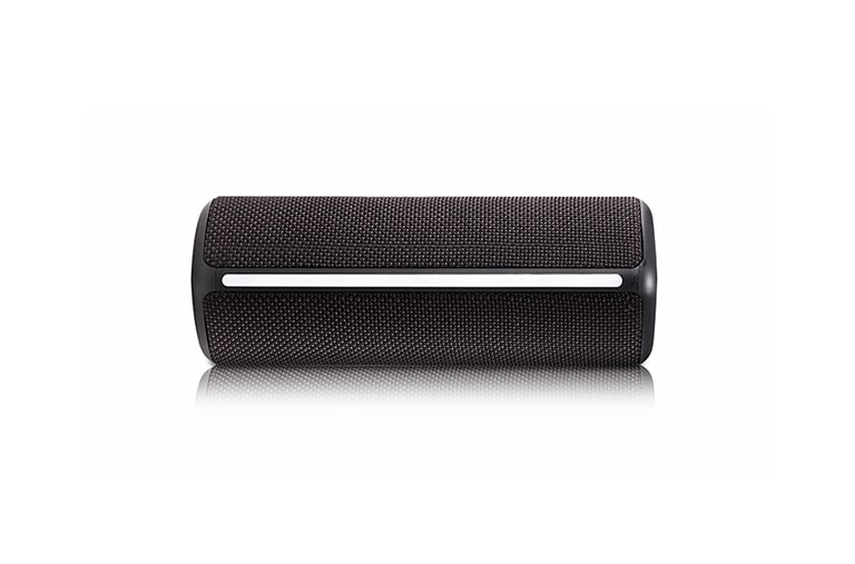 LG PH4 Bluetooth Speaker | LG UAE Outdoor Kitchen Ideas Black Coin E A on