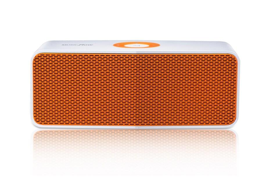 LG Music Flow P5 Portable Bluetooth Speaker | LG UAE