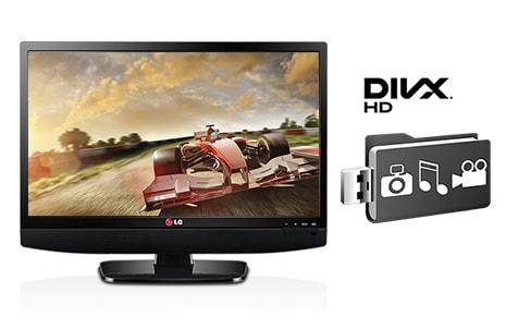 DVIX HD