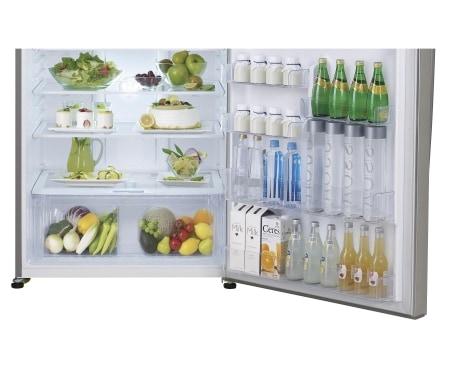 Discover Unique Features of LG GR-B522GLHL Top Freezer | LG UAE