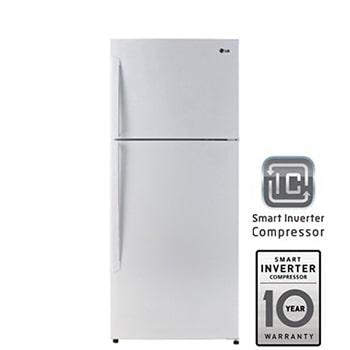 Maximum Capacity And Efficiency With Lg Refrigerator Lg Uae