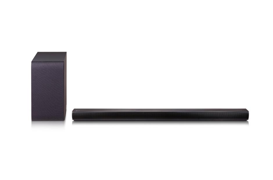 LG Sound bar | LG UAE
