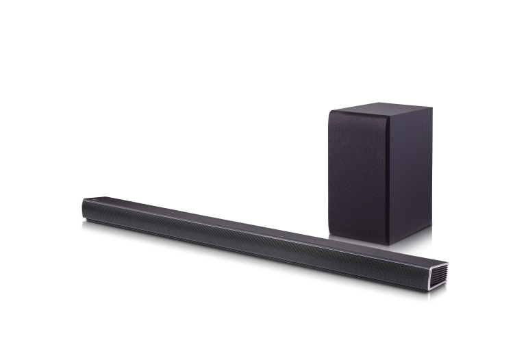 LG Sound Bars SH5B thumbnail 3