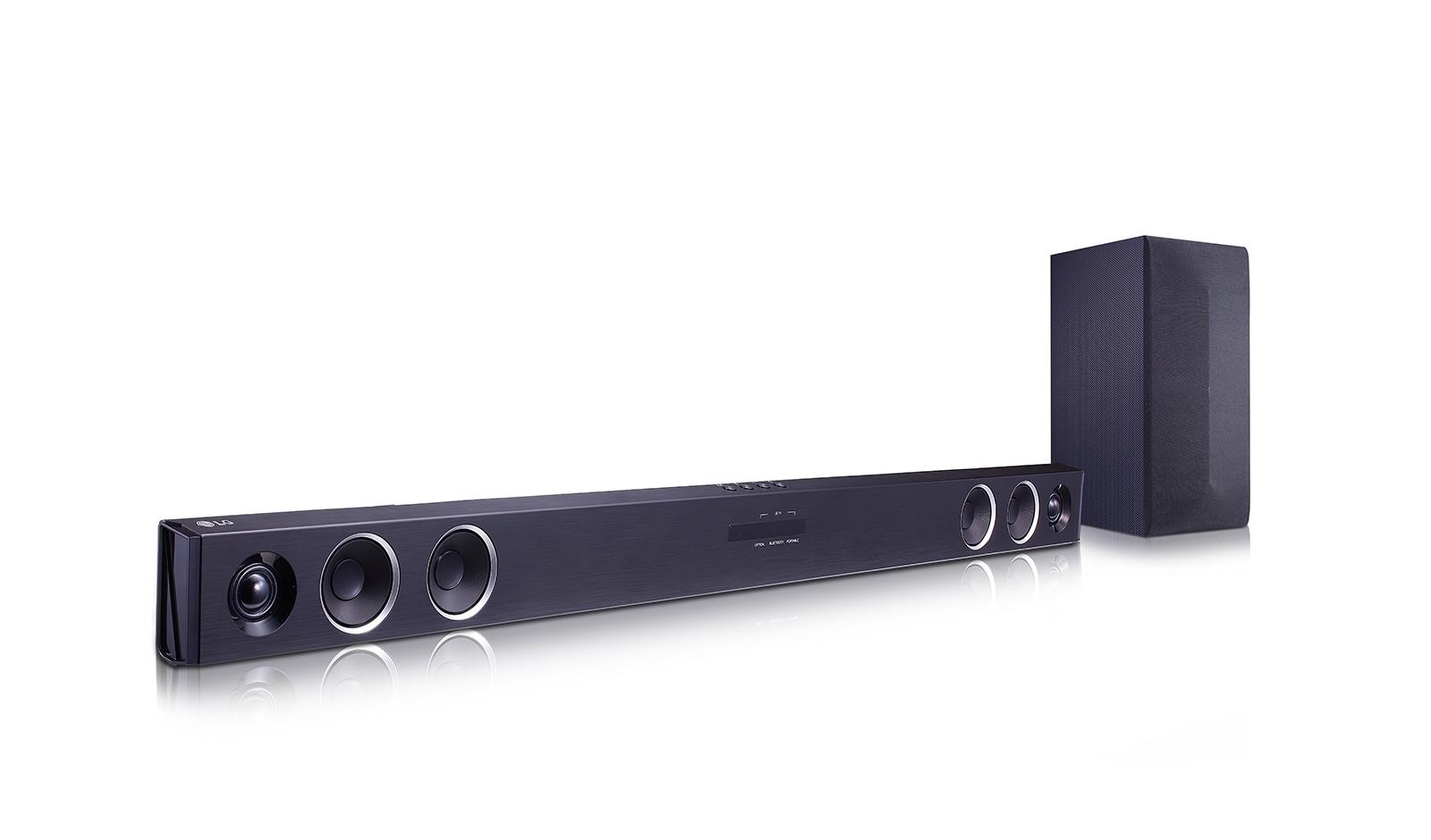 2 1Ch  Sound Bar SH3B