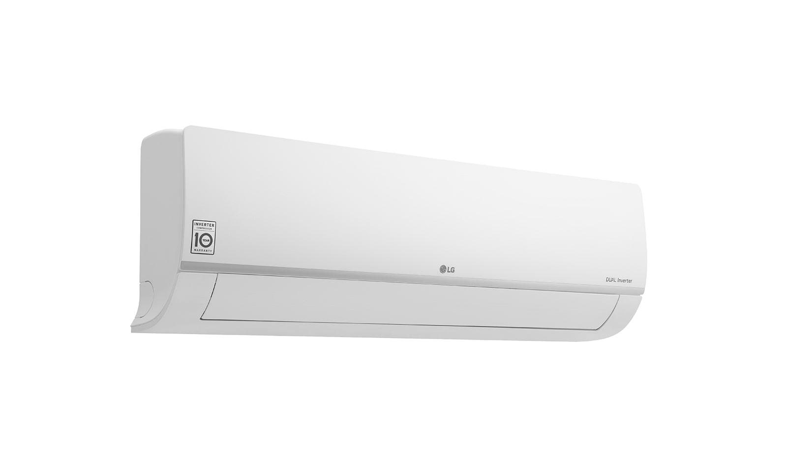 Lg All New Air Conditioner Dualcool Inverter Uae Mini Split Wiring Diagram